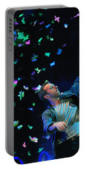 Coldplay Photographs Portable Battery Chargers