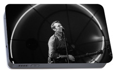 Coldplay11 Portable Battery Charger by Rafa Rivas