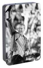 Coldplay13 Portable Battery Charger by Rafa Rivas