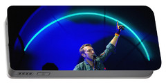 Coldplay3 Portable Battery Charger