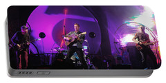 Coldplay5 Portable Battery Charger