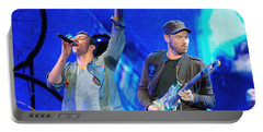 Coldplay6 Portable Battery Charger