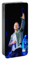 Coldplay8 Portable Battery Charger