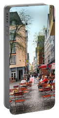 Cologne Koln, Germany Portable Battery Charger