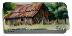 Coloma Barn Portable Battery Charger