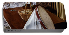 Colonial Needlework Portable Battery Charger