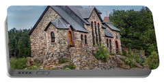 Colorado Chapel On The Rock Portable Battery Charger