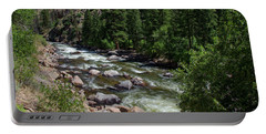 Colorado Country Portable Battery Charger