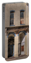 Belvidere Theatre Portable Battery Charger