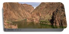 Colorado River, Grand Canyon Portable Battery Charger