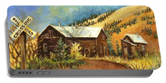 Colorado Shed Portable Battery Charger