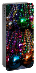 Colorful Baubles Portable Battery Charger