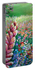 Colorful Day Portable Battery Charger