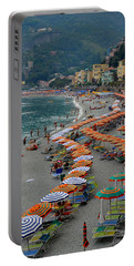 Colorful Monterosso Portable Battery Charger