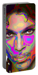Colorful Prince Portable Battery Charger