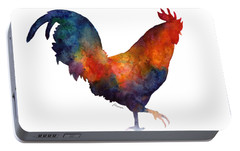 Rooster Portable Battery Chargers