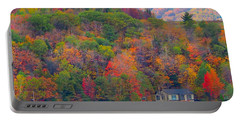 Colors In Canada Portable Battery Charger