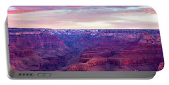 Grand Canyon Sunrise Portable Battery Charger