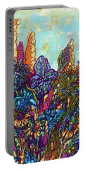 Colorwild Portable Battery Charger