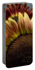 Sunflower Selfies Portable Battery Charger