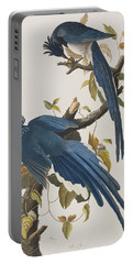 Columbia Jay Portable Battery Charger by John James Audubon