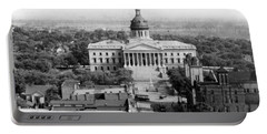 Columbia South Carolina - State Capitol Building - C 1905 Portable Battery Charger