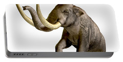 Columbian Mammoth Portable Battery Charger