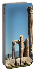Columns Of Athens Portable Battery Charger
