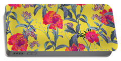 Come Into Blossom Portable Battery Charger