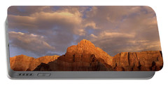 Commanche Point  Grand Canyon National Park Portable Battery Charger
