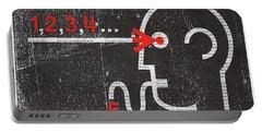 Common Sense  Portable Battery Charger