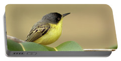 Common Tody-flycatcher Portable Battery Charger