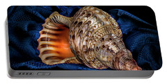 Conch Shell Portable Battery Charger