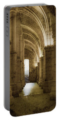 Paris, France - Conciergerie - Exit Portable Battery Charger