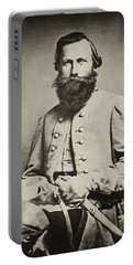 Confederate Jeb Stuart Portable Battery Charger