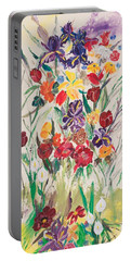 Conley's Garden Portable Battery Charger