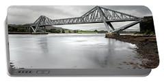 Connel Bridge Portable Battery Charger