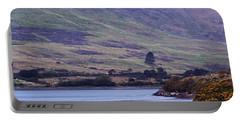 Connemara Leenane Ireland Portable Battery Charger