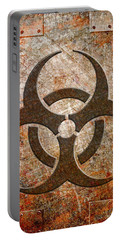 Contagion Portable Battery Charger