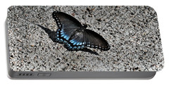 Contrast  Nature Verse Industrial Portable Battery Charger