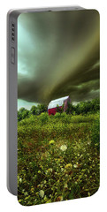 Convergence Portable Battery Charger by Phil Koch