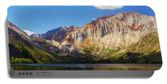 Convict Lake - Mammoth Lakes, California Portable Battery Charger