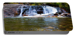 Copeland Falls Portable Battery Charger