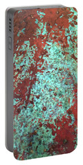 Copper Patina No. 22-1 Portable Battery Charger