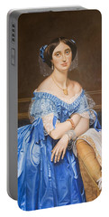 Copy After Ingres Portable Battery Charger