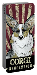 Corgi Revolution Portable Battery Charger