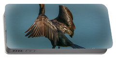 Cormorant Wings Portable Battery Charger