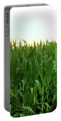 Corn Of July Portable Battery Charger