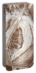 Corn Silk - Neutral Portable Battery Charger