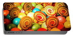 Corner Store Candies  Portable Battery Charger
